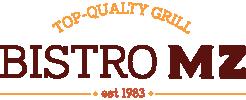 Bistro MZ Logo